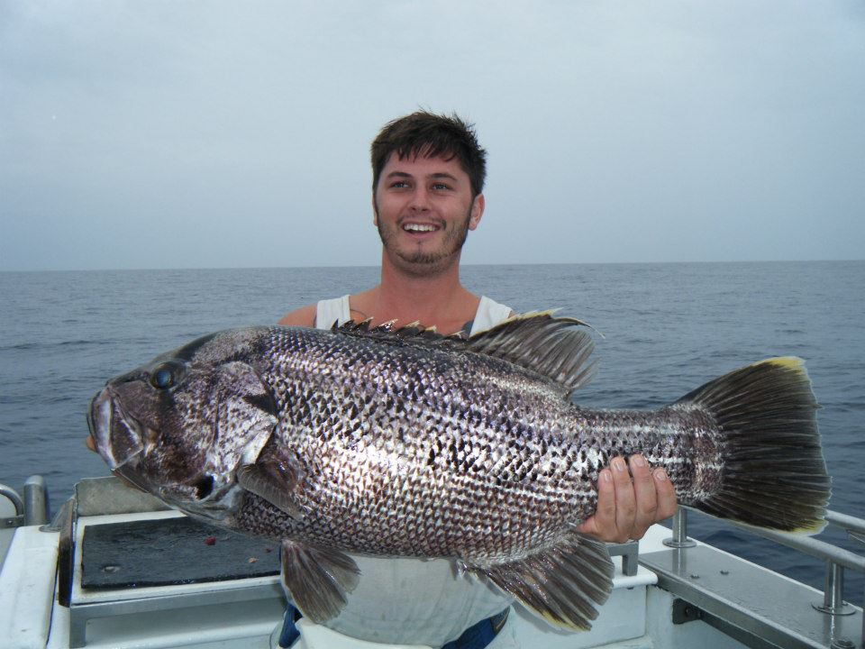 Gift Voucher Any Day Deep Sea Day Fishing